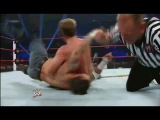 Extreme Rules 2012 CM Punk vs. Chris Jericho - Chicago Street Fight
