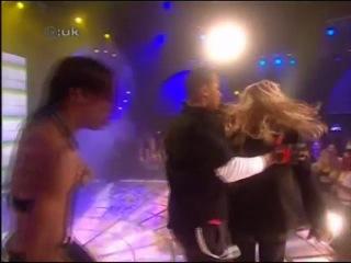 Britney Spears - Me Against The Music (@CD-UK)