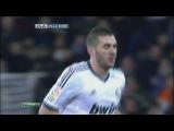 Реал М - Севилья : 2 тайм